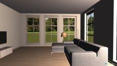 Raumgestaltung Degers_Living v1 in der Kategorie Wohnzimmer