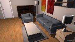 Raumgestaltung Delite26 in der Kategorie Wohnzimmer