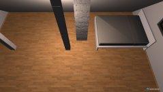 Raumgestaltung Dennis Zimmer 2 in der Kategorie Wohnzimmer