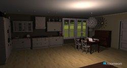 Raumgestaltung derde in der Kategorie Wohnzimmer