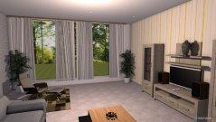 Raumgestaltung design 2 in der Kategorie Wohnzimmer