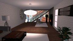 Raumgestaltung design pur in der Kategorie Wohnzimmer