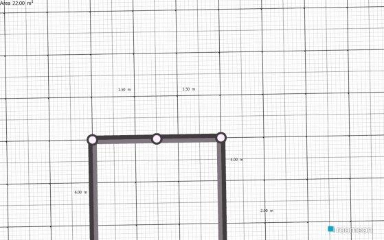 Raumgestaltung Design_1st_floor in der Kategorie Wohnzimmer