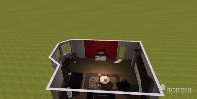 Raumgestaltung detlefg in der Kategorie Wohnzimmer