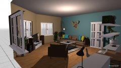 Raumgestaltung Deulstr. 1 in der Kategorie Wohnzimmer