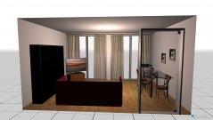 Raumgestaltung dfdf in der Kategorie Wohnzimmer