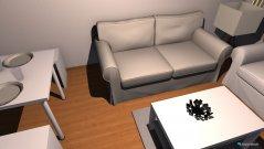 Raumgestaltung dfs in der Kategorie Wohnzimmer
