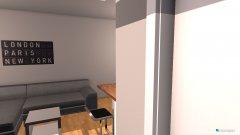 Raumgestaltung DG Christin in der Kategorie Wohnzimmer