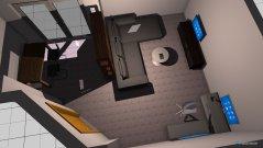 Raumgestaltung dg kb 1 in der Kategorie Wohnzimmer