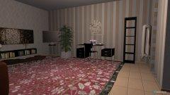 Raumgestaltung Die Couch III in der Kategorie Wohnzimmer