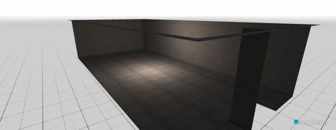 Raumgestaltung Die Schnuffs 01 in der Kategorie Wohnzimmer