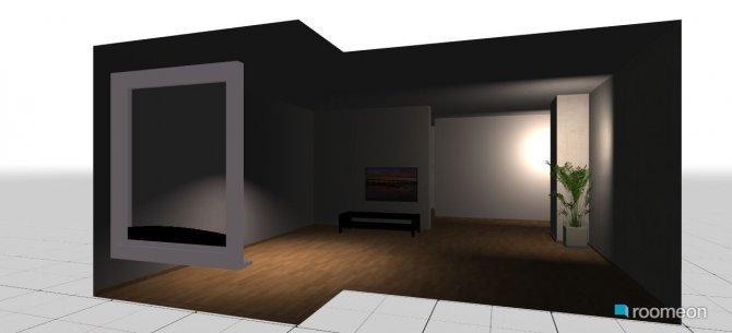 Raumgestaltung Dieter Kott in der Kategorie Wohnzimmer