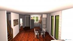 Raumgestaltung dimka in der Kategorie Wohnzimmer