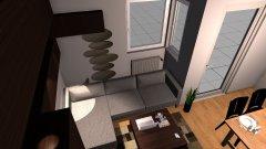 Raumgestaltung Dini in der Kategorie Wohnzimmer