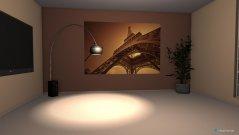Raumgestaltung Diseño Grafico in der Kategorie Wohnzimmer