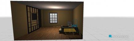 Raumgestaltung DK in der Kategorie Wohnzimmer