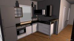 Raumgestaltung dnevna soba + oprema in der Kategorie Wohnzimmer