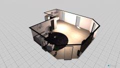 Raumgestaltung dolldorf in der Kategorie Wohnzimmer