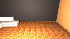 Raumgestaltung Dom nasz in der Kategorie Wohnzimmer