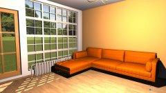 Raumgestaltung dom in der Kategorie Wohnzimmer