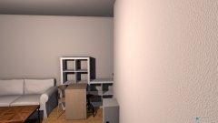 Raumgestaltung Domi in der Kategorie Wohnzimmer