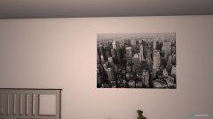 Raumgestaltung Domos ZImmer in der Kategorie Wohnzimmer
