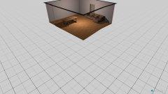 Raumgestaltung Doris in der Kategorie Wohnzimmer