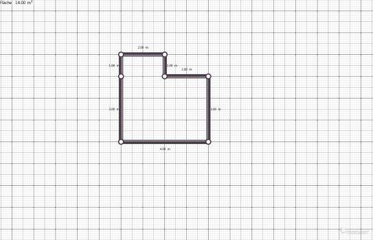Raumgestaltung Dorothea in der Kategorie Wohnzimmer