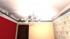 Raumgestaltung dr emam in der Kategorie Wohnzimmer