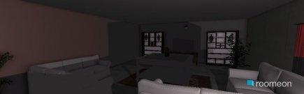 Raumgestaltung Drawing room in der Kategorie Wohnzimmer