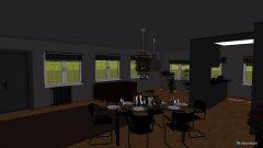 Raumgestaltung dream it self in der Kategorie Wohnzimmer