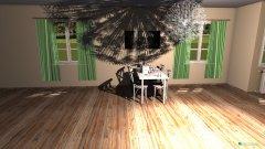 Raumgestaltung DREAM ROOM in der Kategorie Wohnzimmer