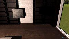Raumgestaltung Dreamroom in der Kategorie Wohnzimmer
