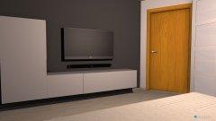 Raumgestaltung DREI in der Kategorie Wohnzimmer