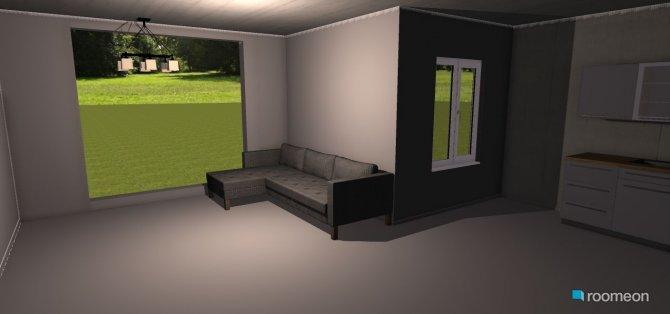 Raumgestaltung dsf in der Kategorie Wohnzimmer
