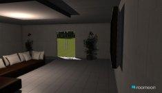 Raumgestaltung duke in der Kategorie Wohnzimmer