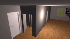 Raumgestaltung Ebene 1 - Nürn in der Kategorie Wohnzimmer