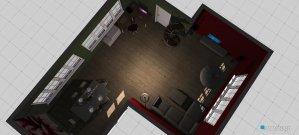 Raumgestaltung echt toll in der Kategorie Wohnzimmer