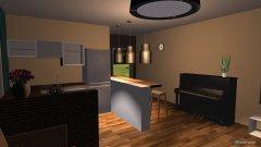Raumgestaltung echten Maße 2 in der Kategorie Wohnzimmer