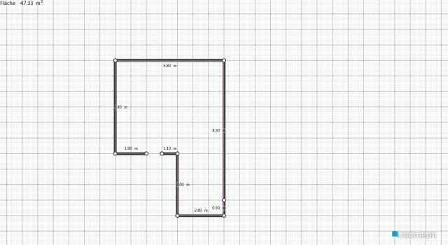 Raumgestaltung ed in der Kategorie Wohnzimmer
