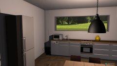 Raumgestaltung EFH2 in der Kategorie Wohnzimmer