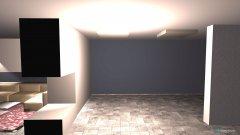 Raumgestaltung EG 2 in der Kategorie Wohnzimmer