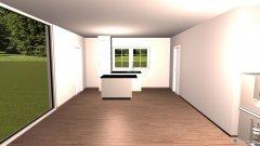 Raumgestaltung EG Bietweg in der Kategorie Wohnzimmer