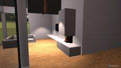 Raumgestaltung EG Komplett in der Kategorie Wohnzimmer