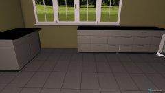 Raumgestaltung EG LG in der Kategorie Wohnzimmer