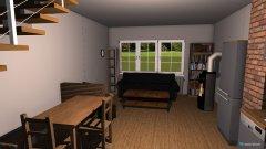 Raumgestaltung EG neu in der Kategorie Wohnzimmer