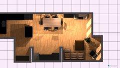 Raumgestaltung EG Schneebeeren in der Kategorie Wohnzimmer
