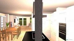 Raumgestaltung EG v2 in der Kategorie Wohnzimmer