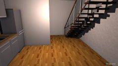 Raumgestaltung EG1 in der Kategorie Wohnzimmer