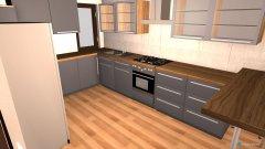 Raumgestaltung EG2 in der Kategorie Wohnzimmer